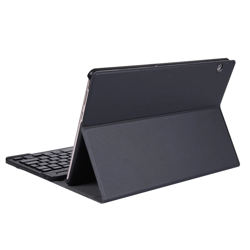 Bluetooth Keyboard Case For Huawei Mediapad T5 10 10 1 Ags2 L09 Ags2 W09 Ags2 L03 Case Keyboard For Huawei T5 10 Leather Cover In 2020