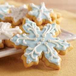 Classic Sugar Cookies by Crisco® Baking Sticks #sugarcookies