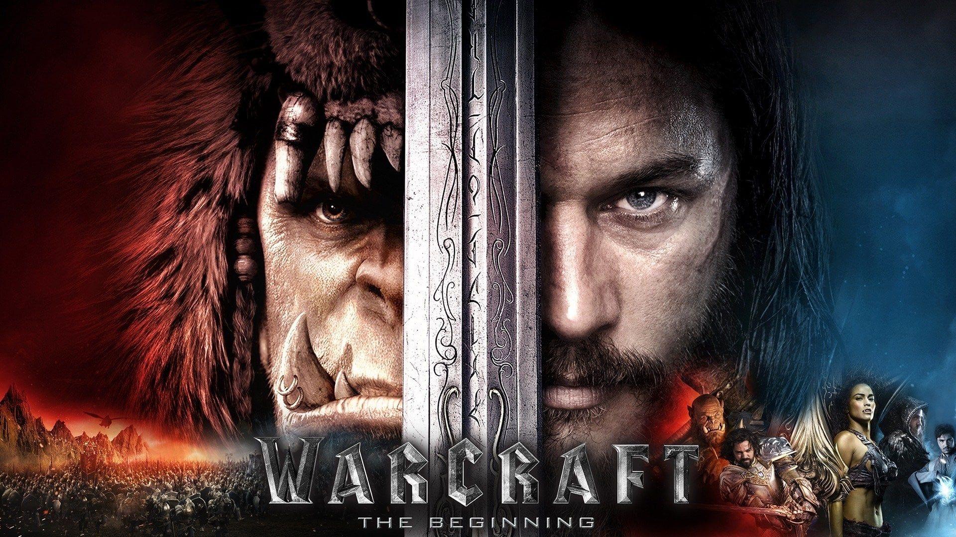 Watch Full Warcraft 2016 Movie Trailer At Www Restu Libraryjournal My Id