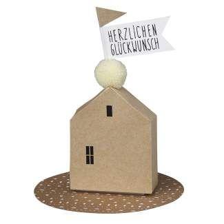hauspost herzlichen gl ckwunsch umzug neues heim. Black Bedroom Furniture Sets. Home Design Ideas