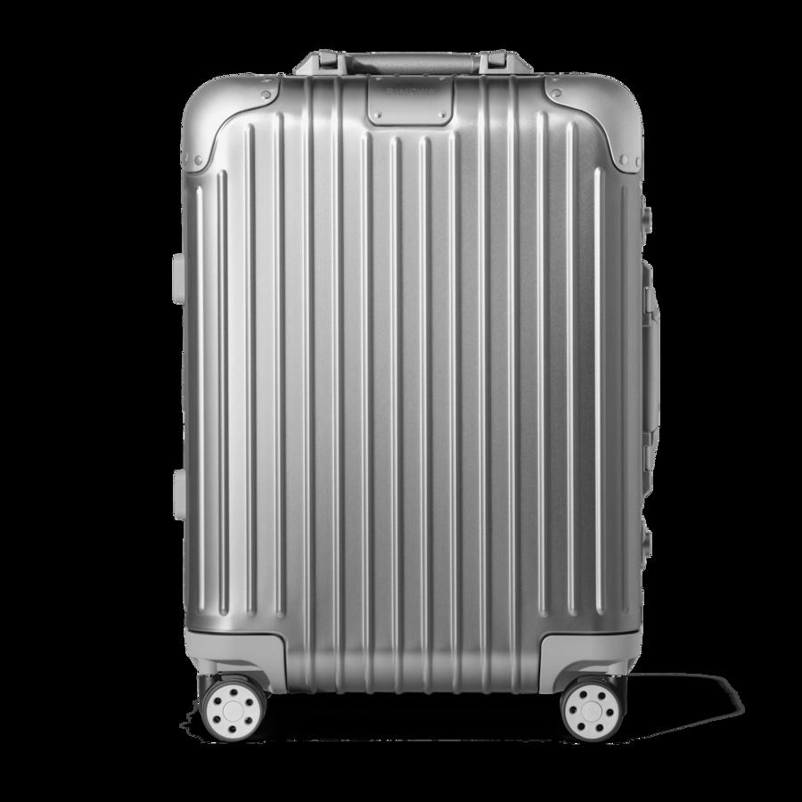 Original Cabin Rimowa, Suitcase, Luggage