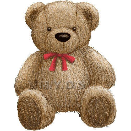 Teddy Bear Stuffed Toy Bear Clipart Free Clip Art Teddy Bear Bear Toy Bear Clipart