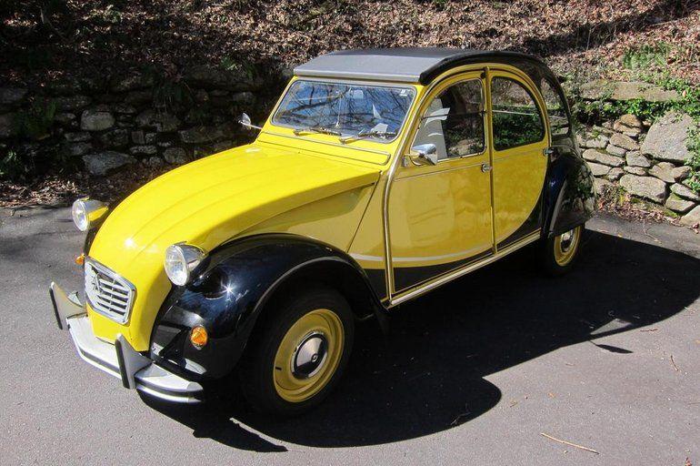 Citroen56 (9) Citroen, Suv, Suv car