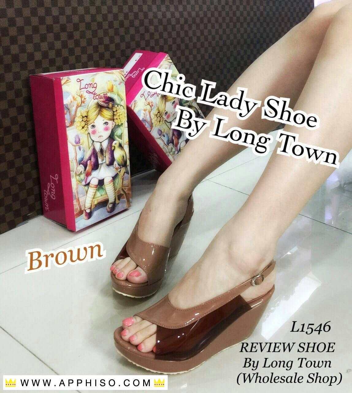 รองเท้าแฟชั่น ราคาถูกติดดิน จำหน่ายสินค้าแฟชั่นมากมาย Tel. 090-916-7712 // Line : apphisoplus // Facebook : apphisoplus // Instagram : apphisoplus // Website : http://apphiso.com