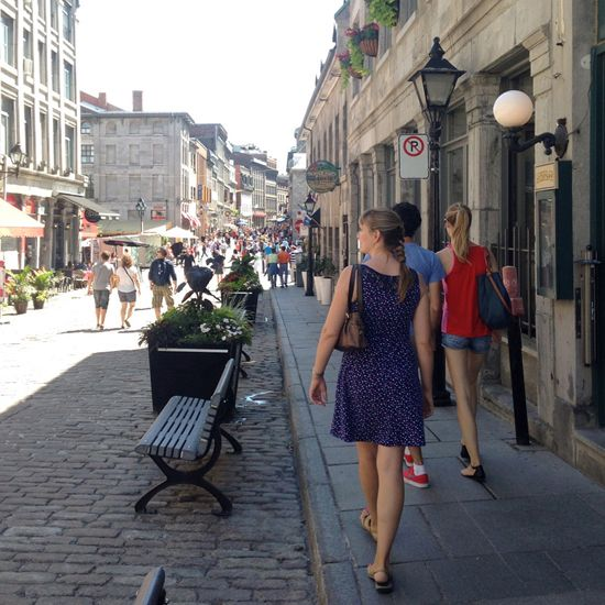 Our Gluten-Free Getaway in Montreal (With images ...