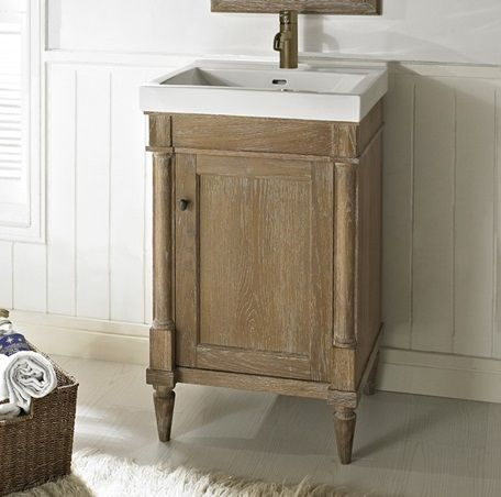 Nice Fairmont Designs Rustic Chic Modern Bathroom Vanity And Sink Set Upstairs  Bathroom