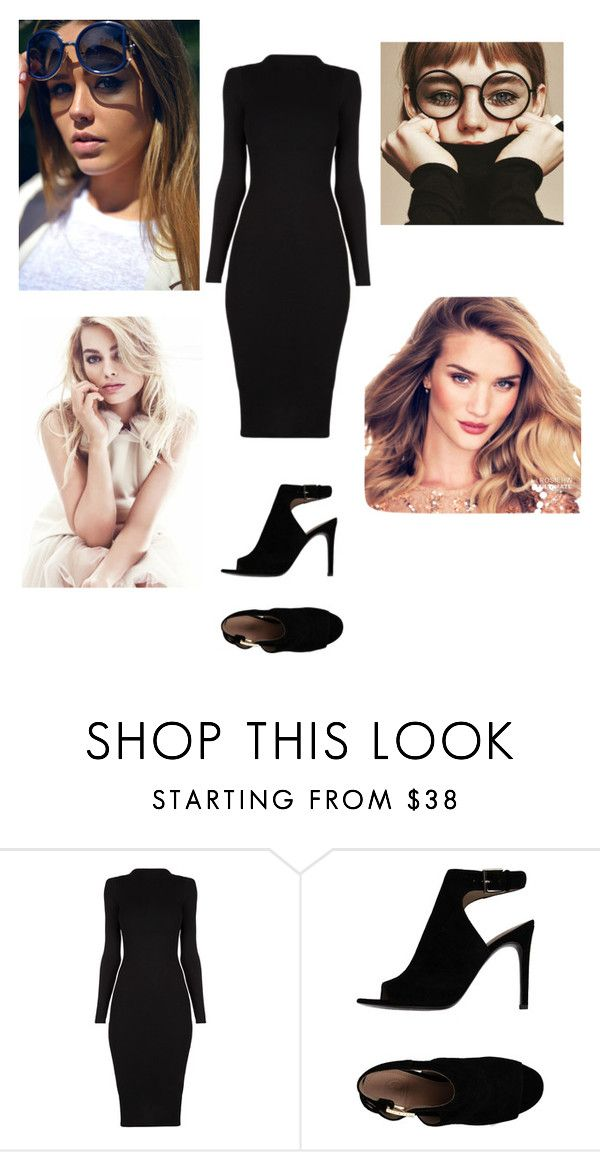 """""""Women"""" by ceeceegrant ❤ liked on Polyvore featuring Tory Burch"""