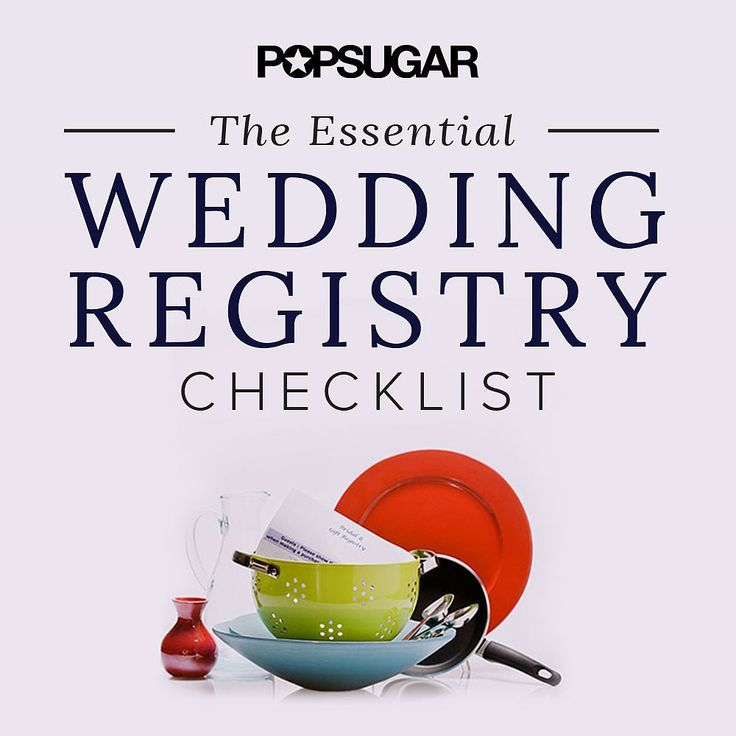 Receiving Married Register At Your Beloved Stores As Well As