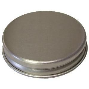 aluminum spice jar replacement lid Spice jars, Jar lids, Jar