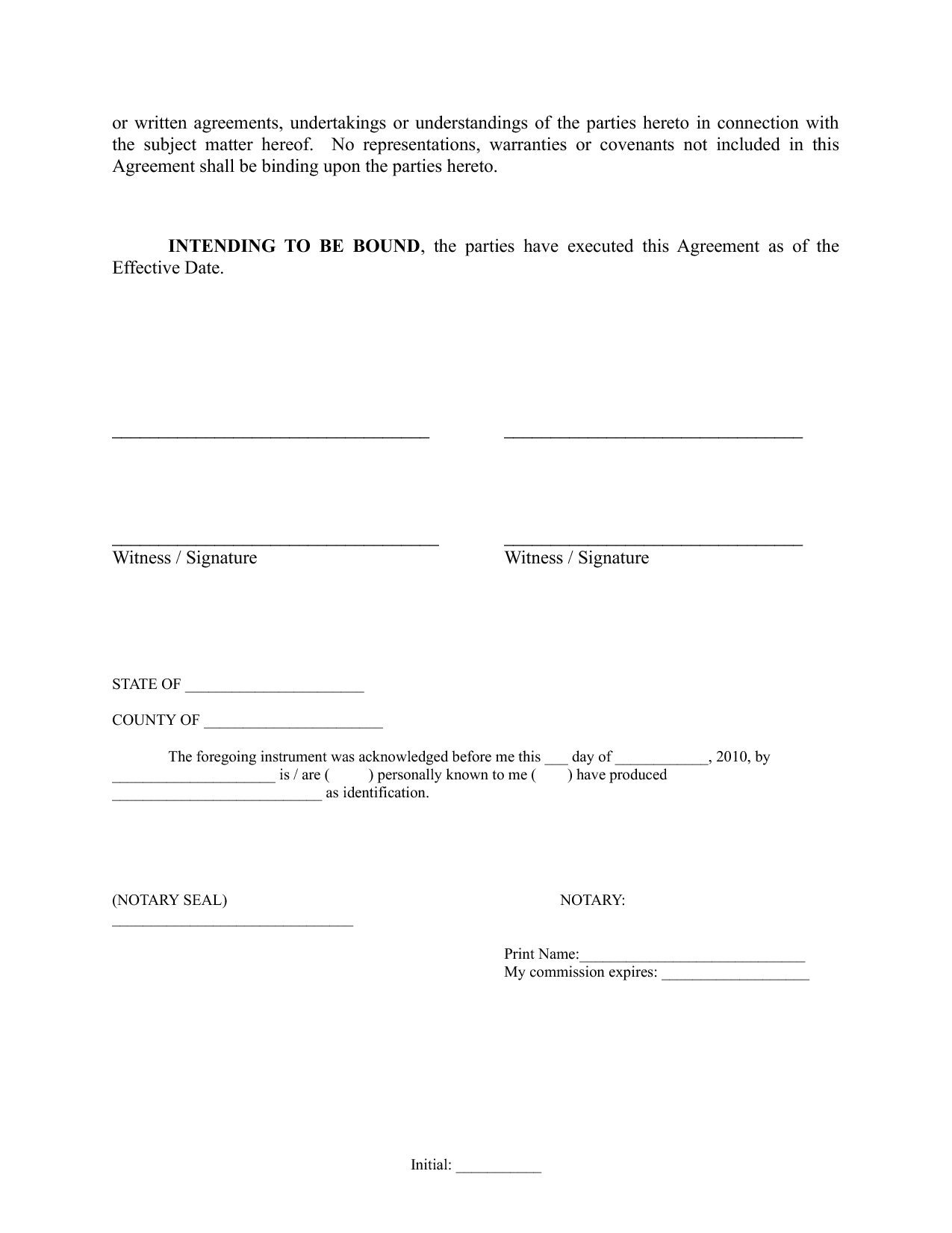 Partnership Agreement   Legal Docs