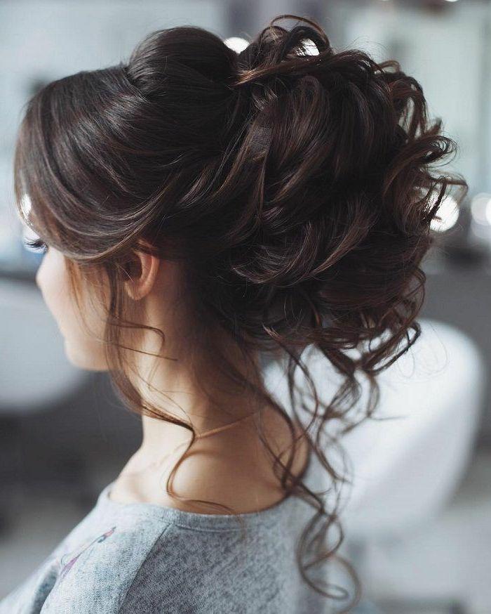 1001 + photos pour trouver votre coiffure de mariée et les astuces à savoir auparavant ...