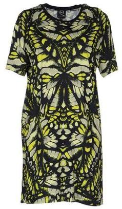 Mc Q By Alexander Mc Queen Mcq Alexander Mcqueen T Shirts - 21% off, now $149.0 @ #Yoox.com  #McQByAlexanderMcQueen