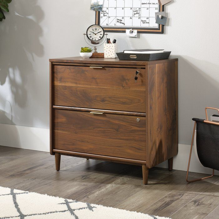 Deserie Lateral Filing Cabinet