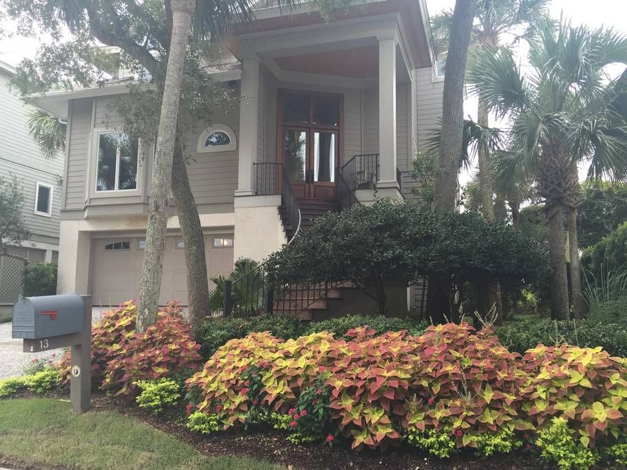 House in Kiawah Island, United States. This beautiful 4