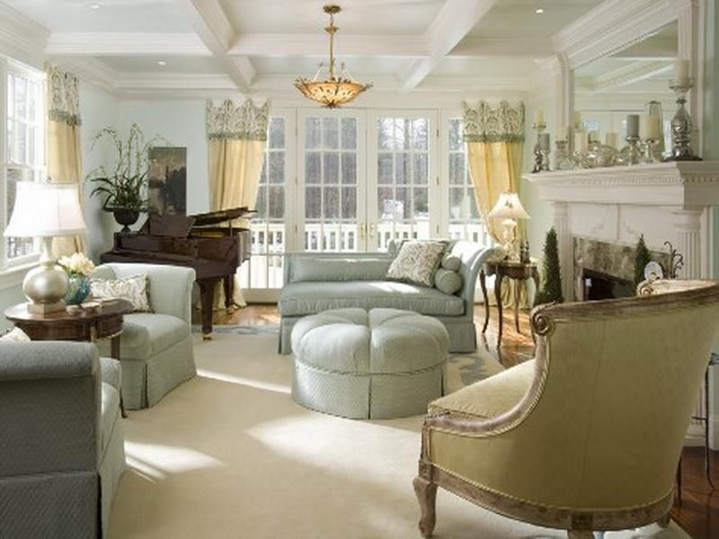 French Country Decorating Ideas french provincial decorating | digital photography above, is