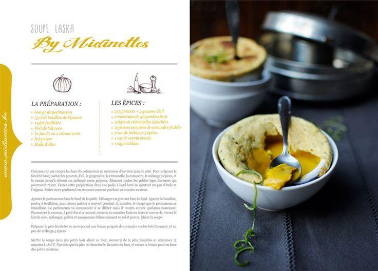 recipe book layouts - Mado.sahkotupakka.co