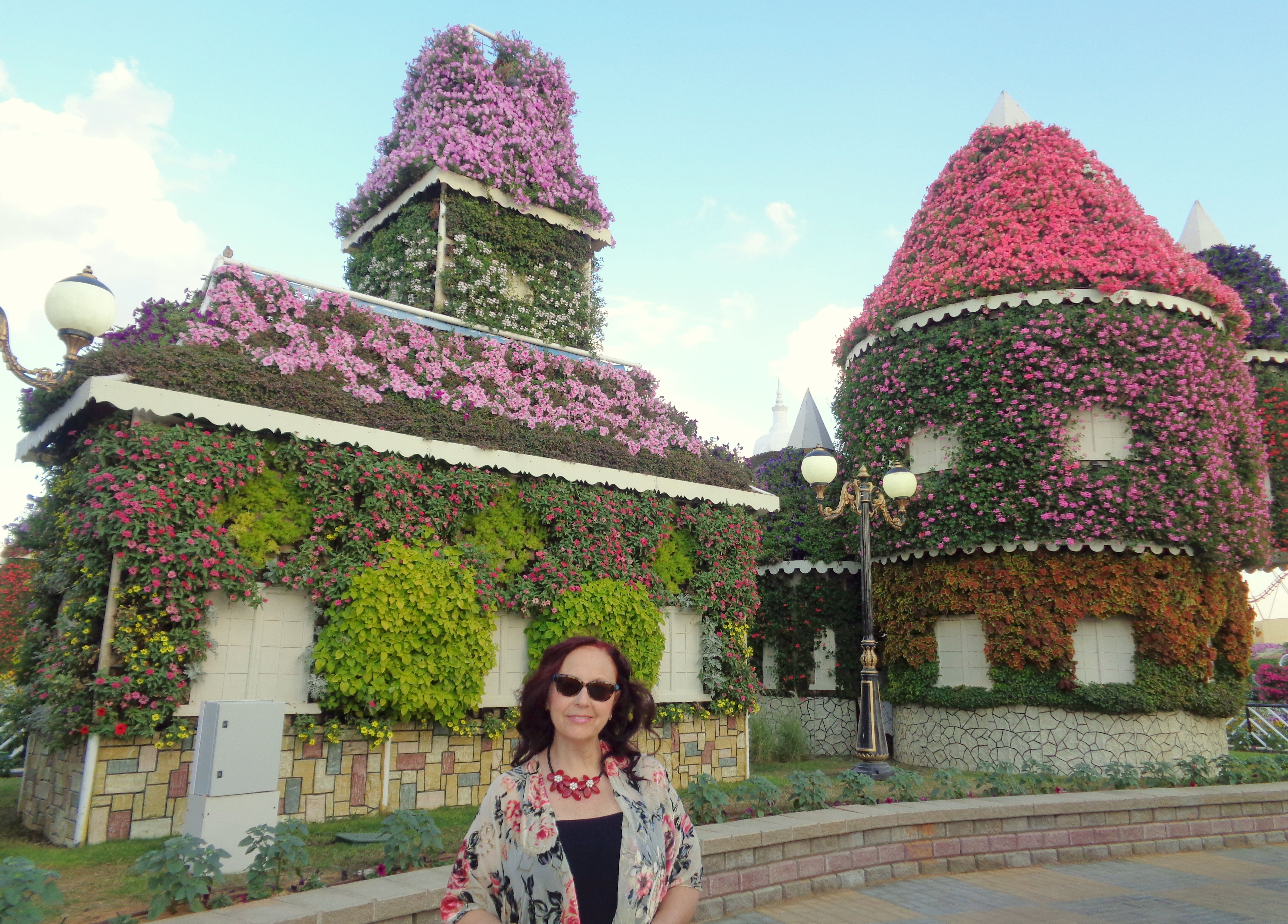 The Dubai Miracle Garden, Al Barsha South Third, Dubailand