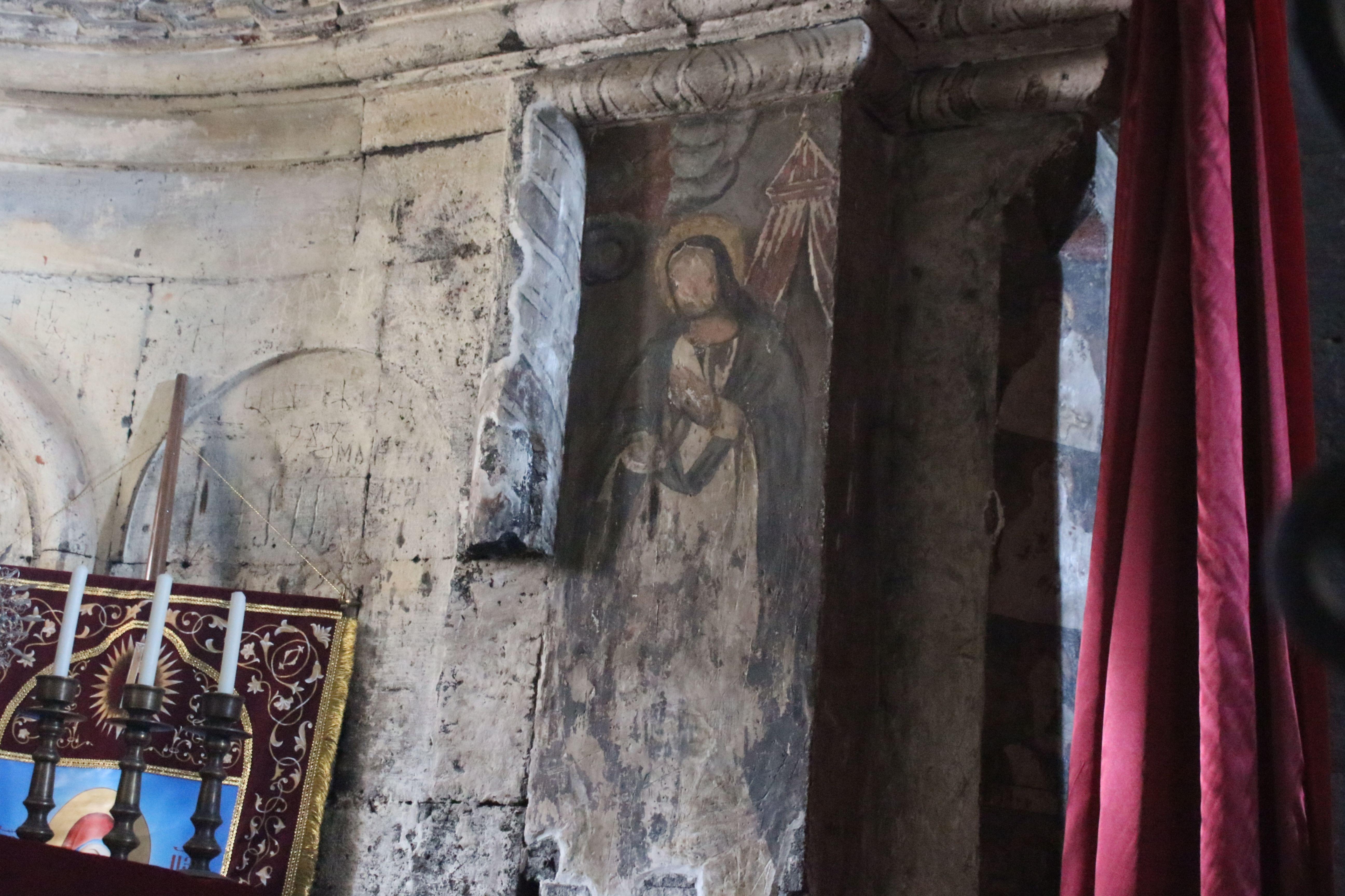 manuscriptum in Armenia