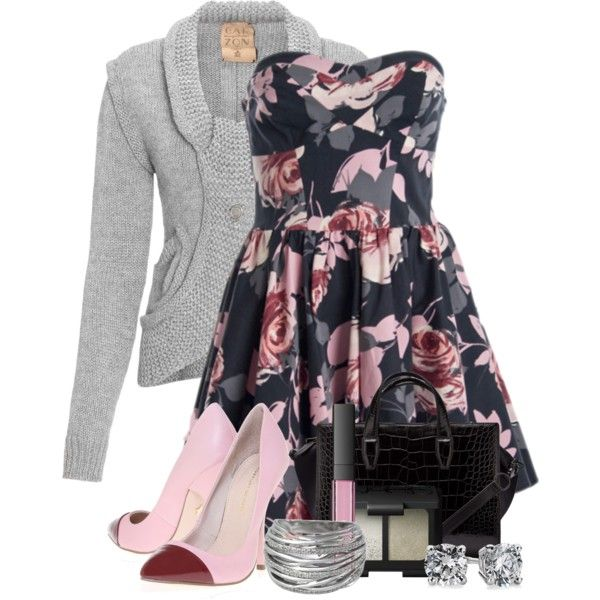 """""""Valentine Roses"""" by colierollers on Polyvore"""