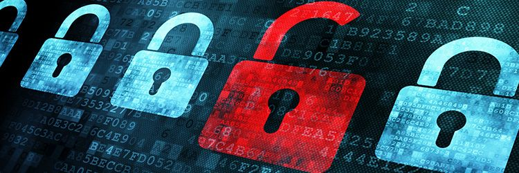 Ways To Keep Your Information Safe Online And In The Real World Cybersecurity Fraud Cyber Security Website Security How To Uninstall