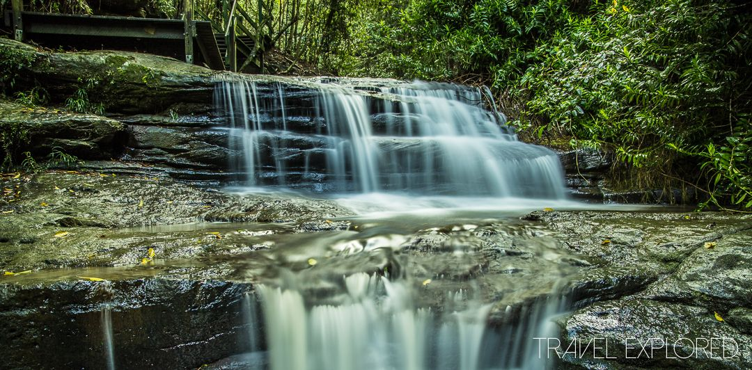 Waterfalls collection no1 travel explored waterfall