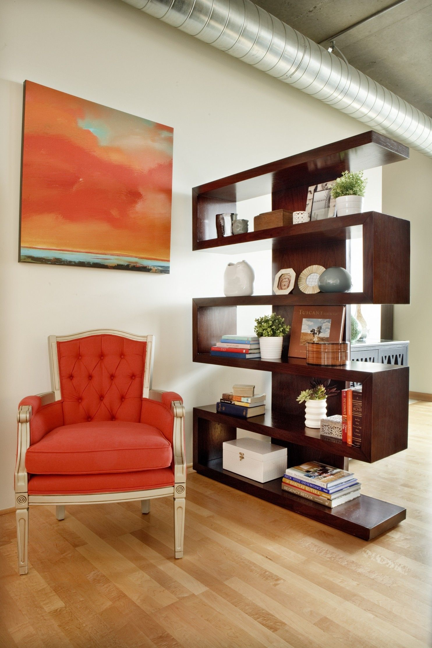 Small-space living: Room dividers that can save studios and open-concept spaces - The Washington Post