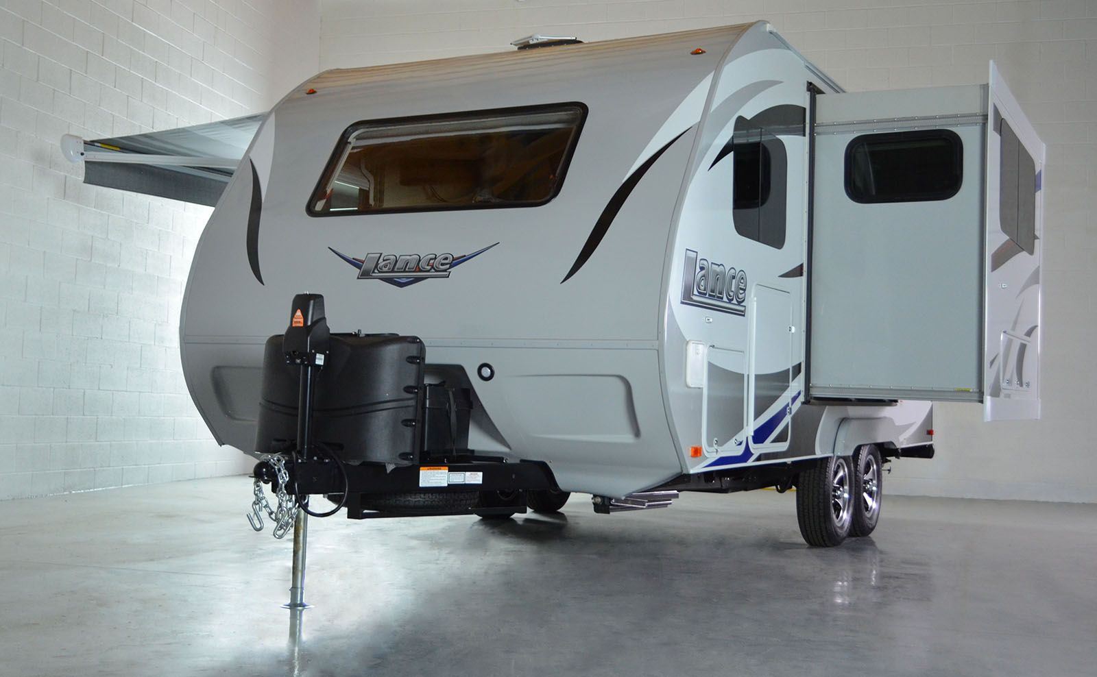 Lance 1685 Travel Trailer - If you're looking for more ...