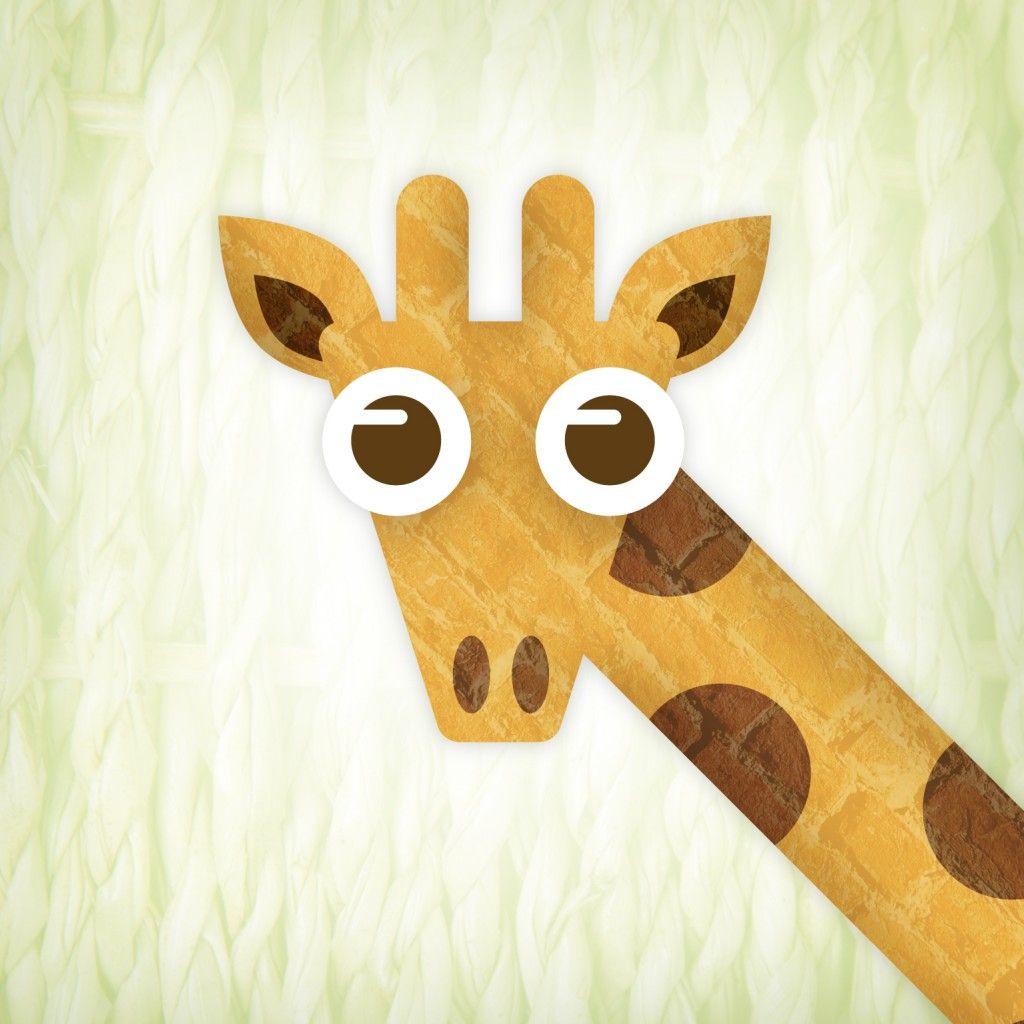 Cartoon Giraffe Cute Cartoon Animals Pinterest Cartoon