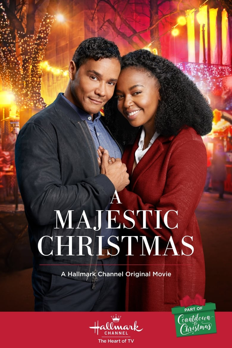 Noël au Majestic (TV) Seriebox (avec images) Film de
