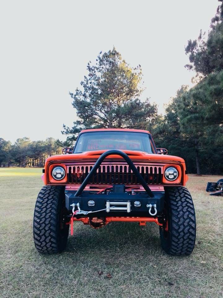 Pin by Rebecca Jurkovich on JEEP... mostly Jeep truck