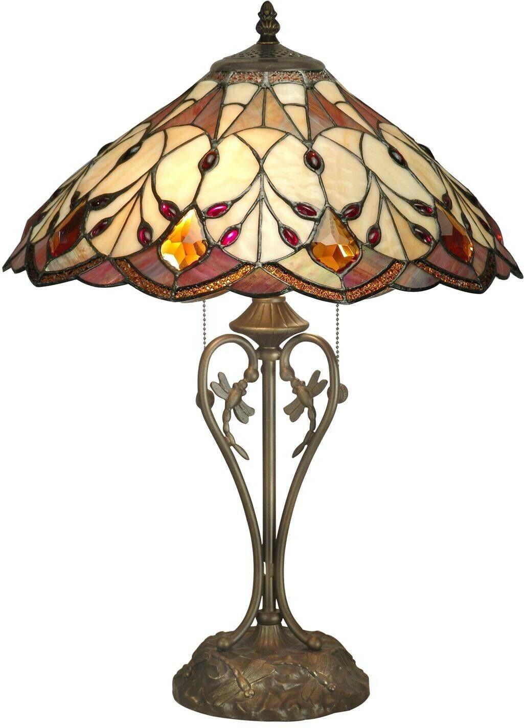 Pin On Tiffany Lamps