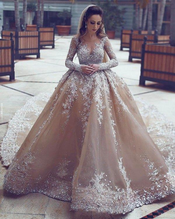 70 Must See Stylish Wedding Dresses
