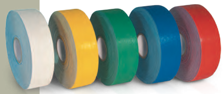Creative Safety Supply Armadillo Floor Tape, 150.99