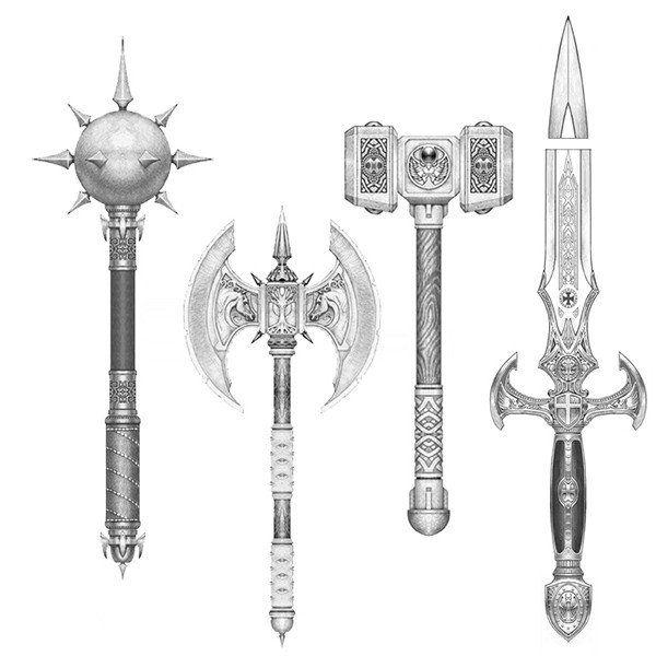 medieval armor blueprint - Pesquisa Google | Coisas para ...
