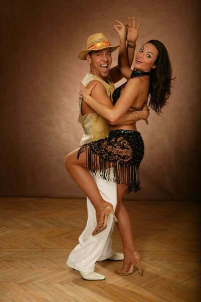 Эротичные бальные танцы — pic 2