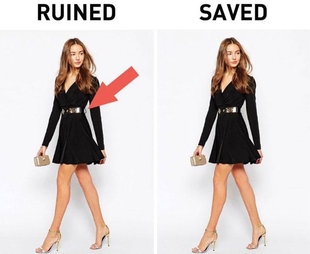 Outfit: 10 Fehler, Die Deinen Look Sofort Kaputt Machen