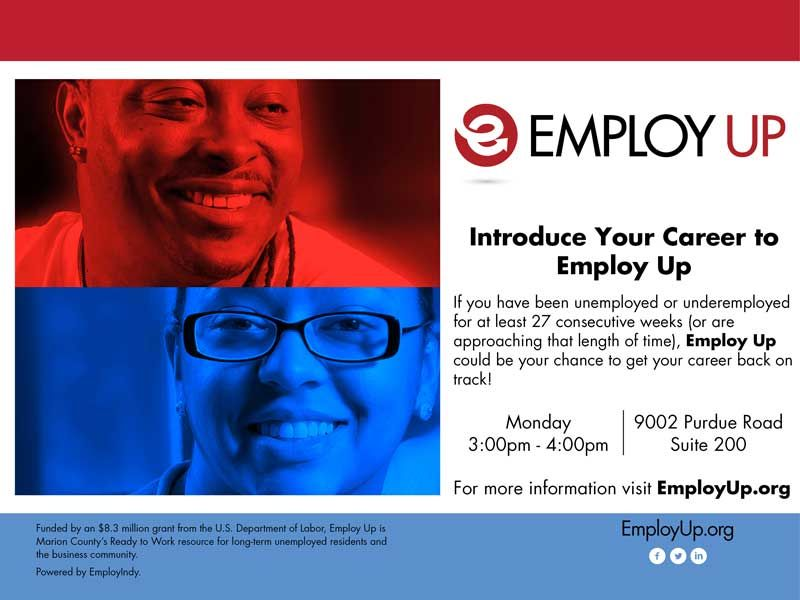 If you have work experience \ are unemployed or struggling to - gaps in employment