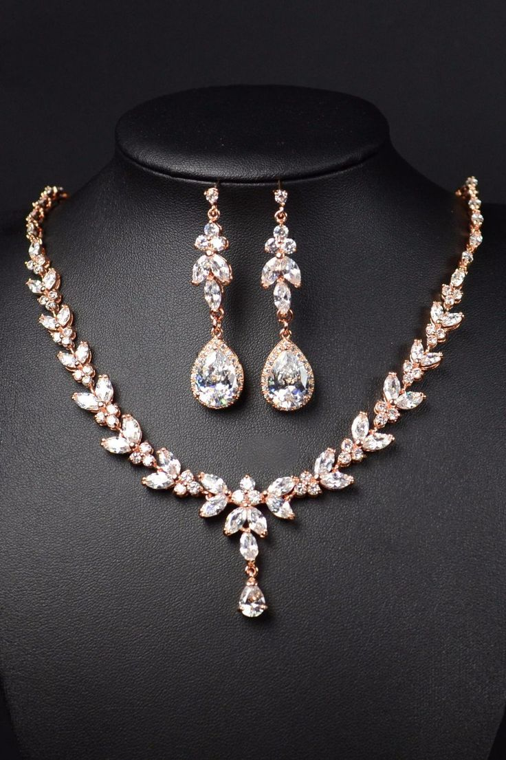 Thefabulousjewelry Inspiration Jewelry Bridesmaid