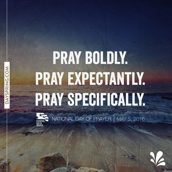 Image result for picture pray boldly