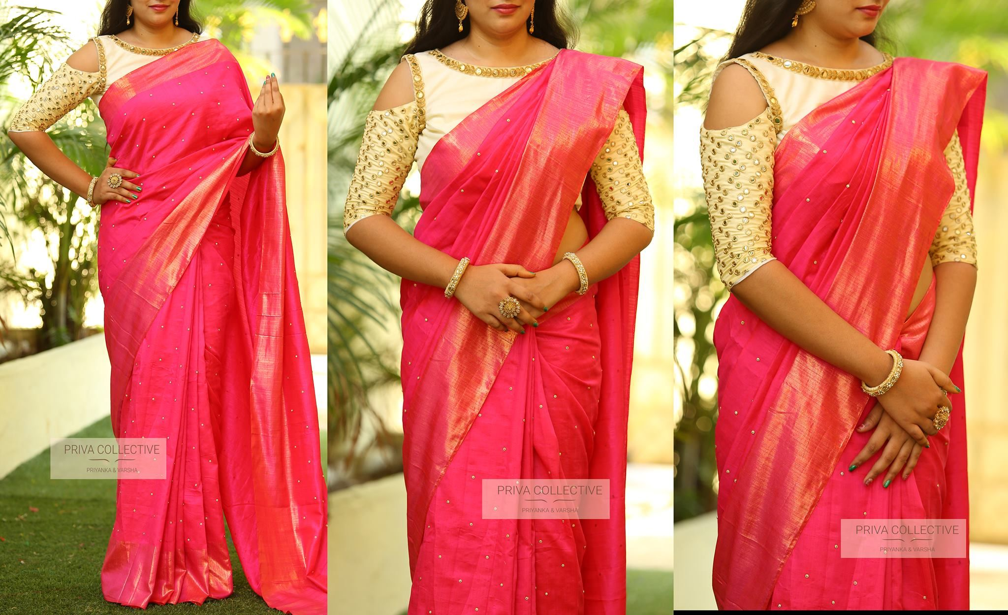 PV 3343  : Pink 