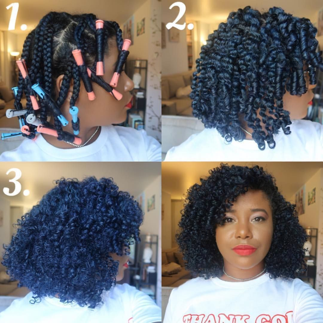 "KinkyHairRocks.com on Instagram: ""This braid out for the win � . . . . . . . . Follow @kinkyhairrocks for more amazing ideas and Inspiration for your natural hair! We post…"""