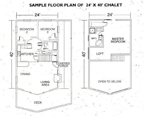 24 x 40 floor plans Google Search Pinterest Cabin