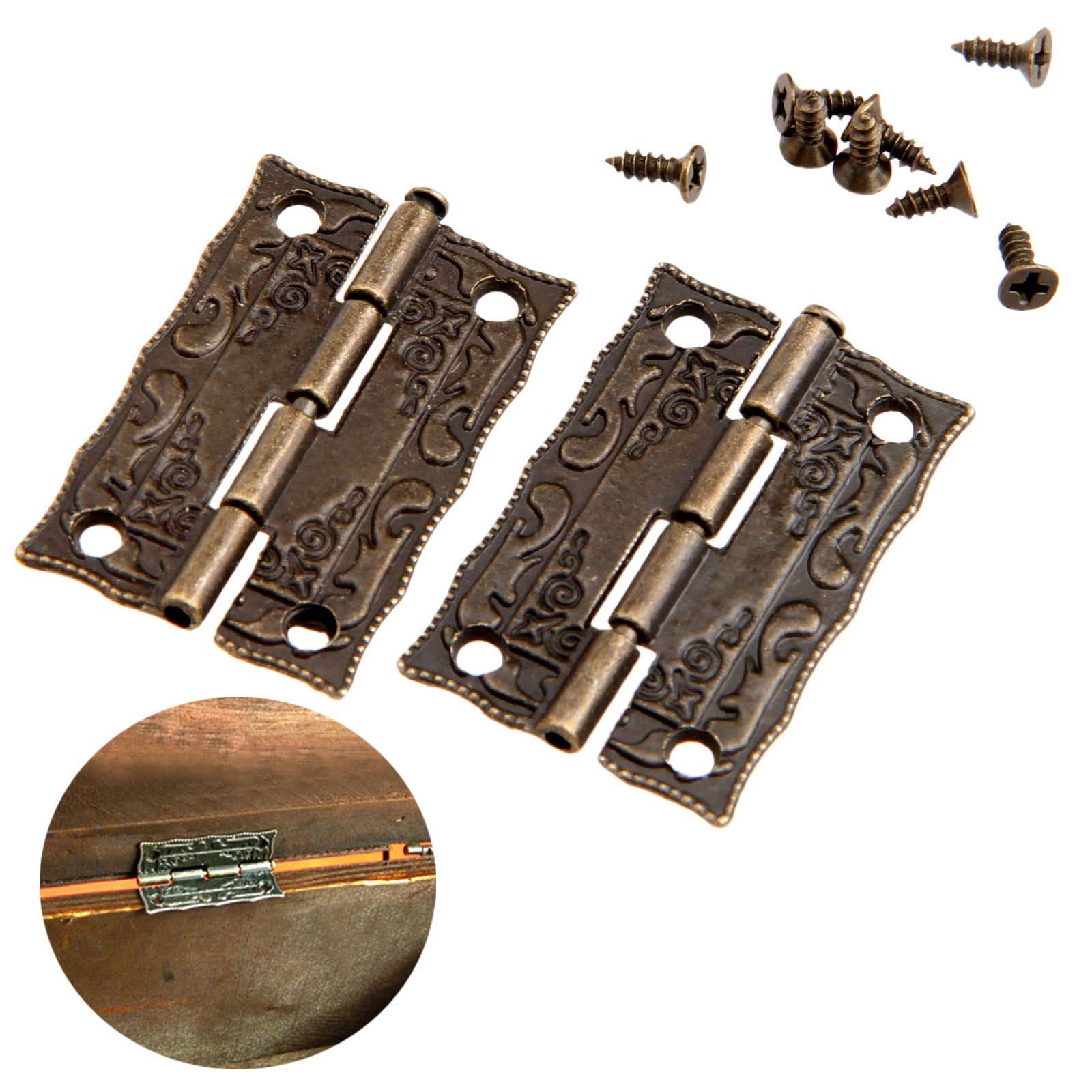 Aliexpress.com: Comprar 2 Unids 36x23mm Bronce Antiguo Accesorios de ...