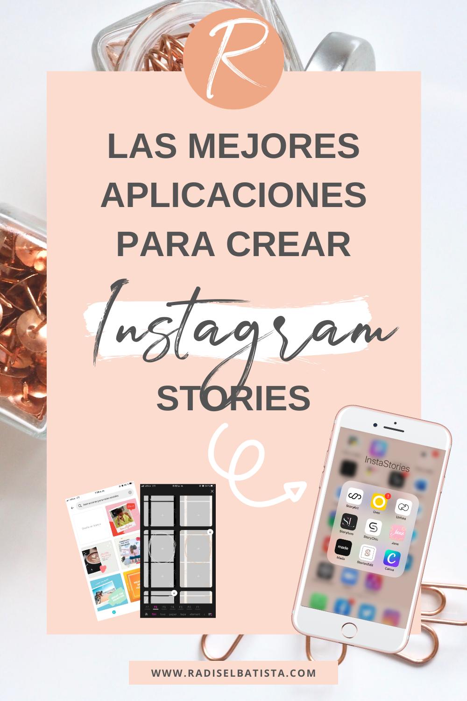 Las Mejores Aplicaciones Para Hacer Instagram Stories Apps Para Hacer Collages Aplicaciones Para Collage Consejos Para Instagram