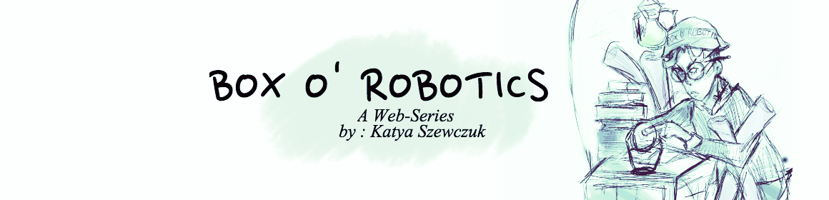 """A #Steampunk, #adventure #story about a young man named Samuel McAlister who goes on a daring #adventure to find the missing pieces of a map with the notorious, """"bad boy"""" Porter.  Catch up on the series! http://box-o-robotics.tumblr.com/"""