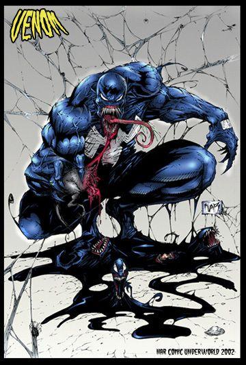 Image result for 616 venom