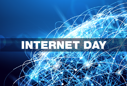 October 29 Marks International Internet Day A Good Time To Reflect On The Tremendous Digital Advances That Have Been Made And The C Day Challenges Opportunity