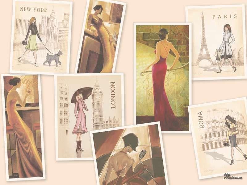 Fashion Wallpaper Desktop Background Coolstyle Wallpapers Com Fashion Wallpaper Fashion Background Vintage Facebook Cover