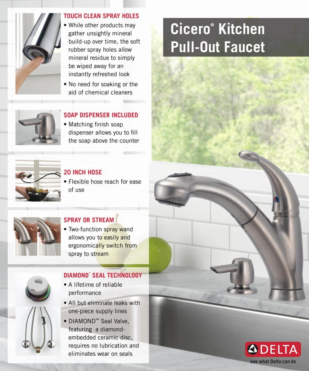 home depot kitchen faucets sale guide