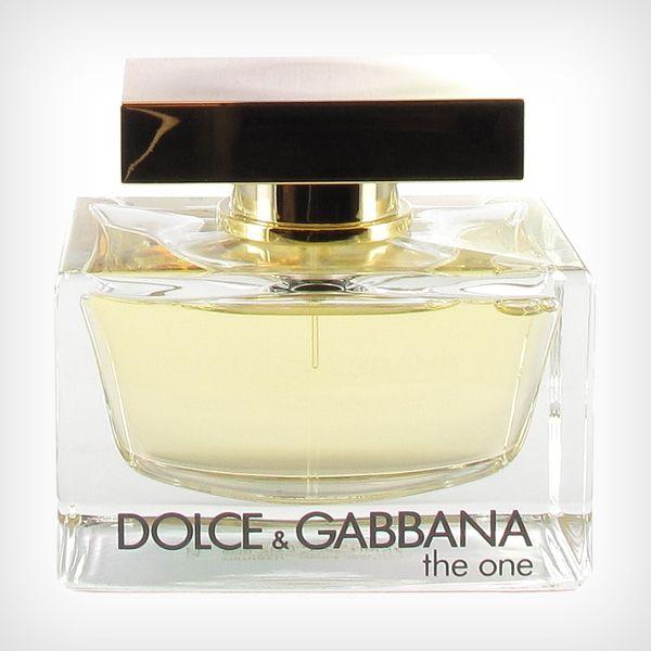 Dolce Gabbana The One EdP 75ml - Parfym | Smink | Hårvård | Hudvård | Nordicfeel